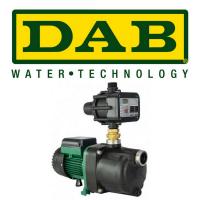 DAB Jetcom Pressure Pumps