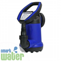 Bianco: Vortex Sump Pump Series W/ Float Switch