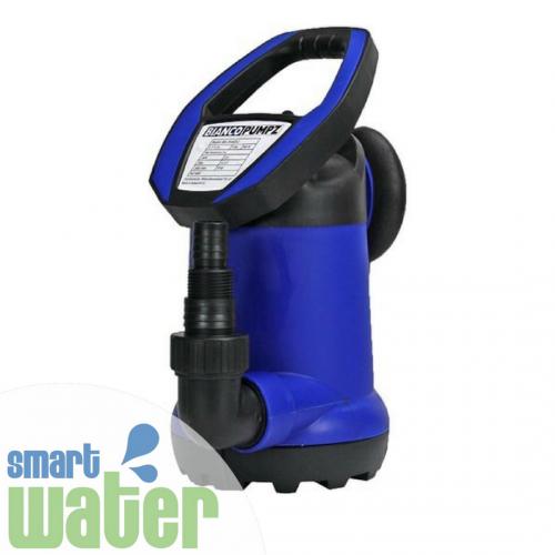 Bianco: Garden Series Sump Pump W/ Float Switch