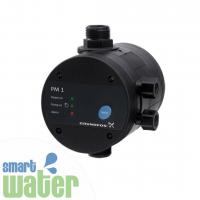 Grundfos: PM Pressure Controllers