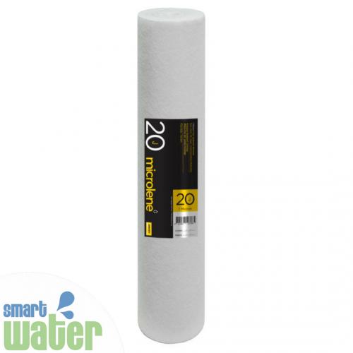 Microlene: Polyspun 20