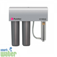 Puretec: Hybrid H7 Rainwater Filter System
