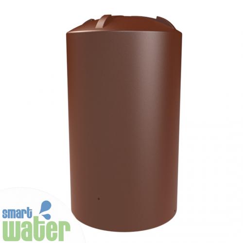 Melro: Round Rainwater Tank (2500L)
