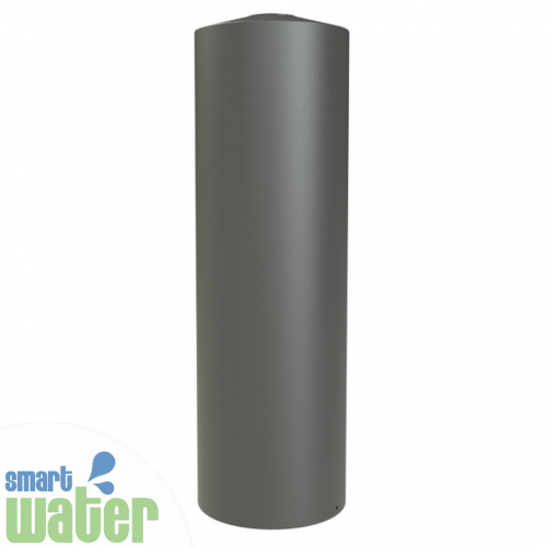 Melro: Round Rainwater Tank (4500L TALL)