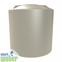 Melro: Round Rainwater Tank (8000L)