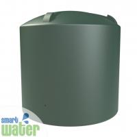 Melro: Round Rainwater Tank (5500L)