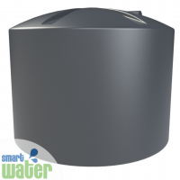 Melro: Round Rainwater Tank (16500L)