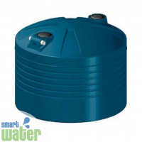 Tankmasta: Round Rainwater Tank (15000L)