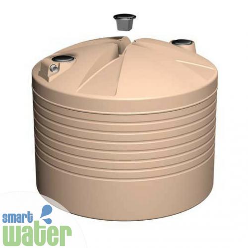 Tankmasta: Round Rainwater Tank (25000L)