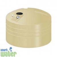 Tankmasta: Round Rainwater Tank (5200L Squat)
