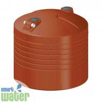 Tankmasta: Round Rainwater Tank (10000L)