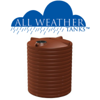 All Weather Round Tanks