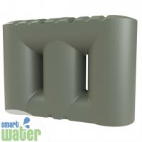 Melro: Slimline Rainwater Tank (5000L)