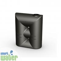 All Weather: Short Slimline Rainwater Tank (2000L)