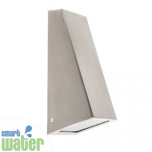 Havit: Stainless Steel LED Wedge Step Light