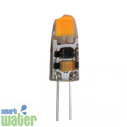 Azoogi: LED 2.5W Bi-Pin Globe