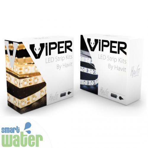 Havit: Warm White LED Strip Light Kit (5M)