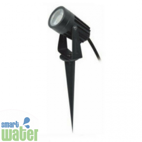 Azoogi: 3W LED Garden Spike Spot