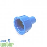 Toro: Low Flow Flush/Vacuum Valve FBSP 20mm