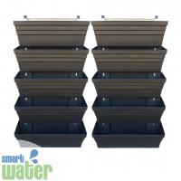 Wall Garden: Individual Modules