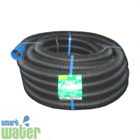 Neta: Unslotted Poly Drain (20m)