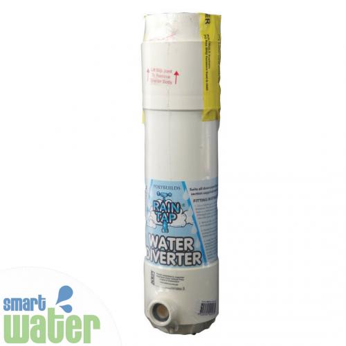 RainTap: Rain Water Diverter