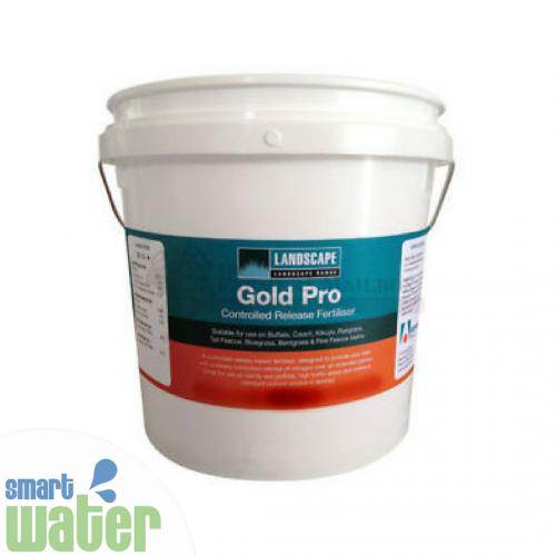 Gold Pro: Controlled Release Fertiliser