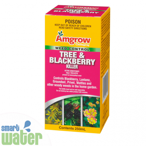 Amgrow: Tree & Blackberry Killer