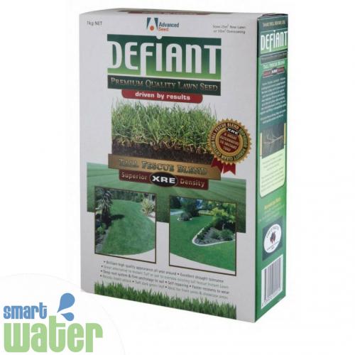 Defiant TTT Ryegrass Lawn Seed (1kg)