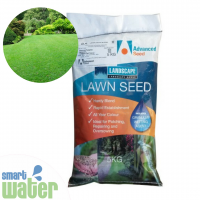 Advanced Seed: G.P. Lawn Seed Blend (5kg)