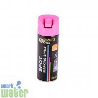 Signet: Spot Marking Spray (Fluoro Pink)