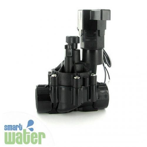 Rain Bird: DVF Solenoid Valve with Flow Control (25mm)
