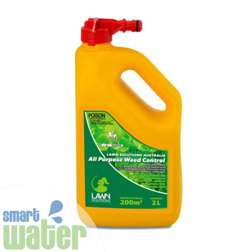 Lawn Solutions: All Purpose Weed Control (2L)