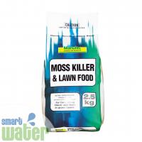 Manutec: Moss Killer & Lawn Food