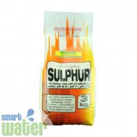 Manutec: Soil Sulphur (3kg)