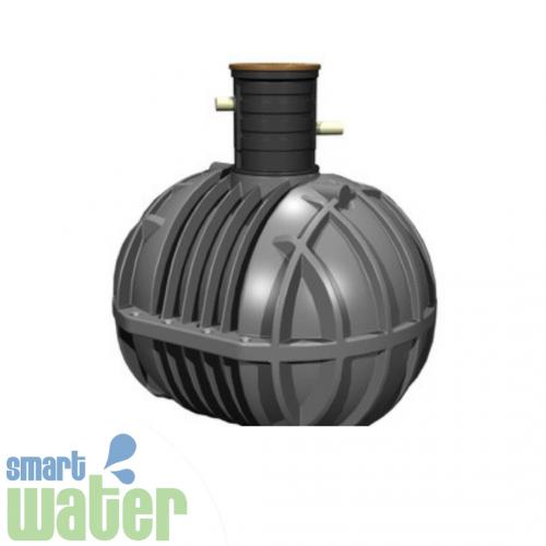 Kingspan: 5000L Underground Water Tank