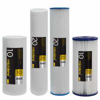 Filters and Cartridges