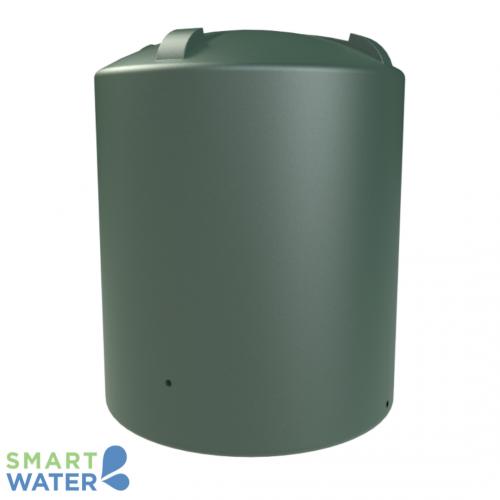 Melro: Round Rainwater Tank (4020L)