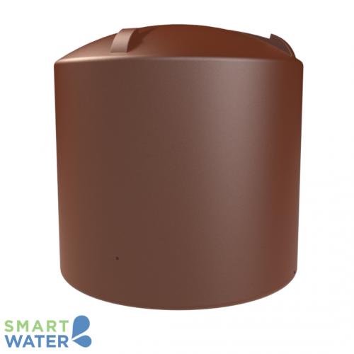 Melro: Round Rainwater Tank (5,500L)