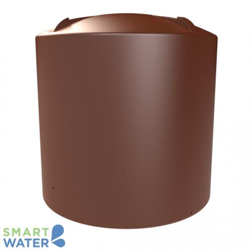 Melro: Round Rainwater Tank (10,100L)