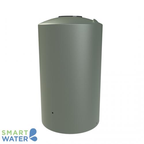 Melro: Round Rainwater Tank (1,600L)