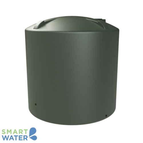 Melro: Round Rainwater Tank (8,000L)