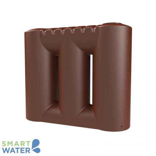 Melro: Slimline Rainwater Tank (3000L)
