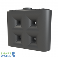 Melro: Slimline Rainwater Tank (3100L)