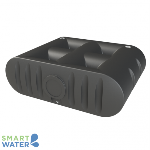 Melro: Under-Deck Rainwater Tank