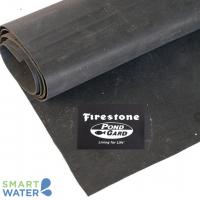 Firestone: PondGard EPDM Pond Liner