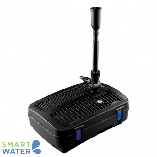 PondMAX: PM2600 All-In-One Pump & UV-C Filter System