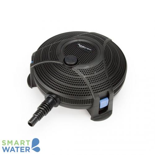 Aquascape: Submersible Pond Filter