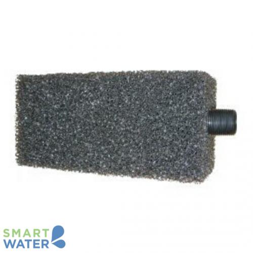 ClearPond: Foam Pre-Filter