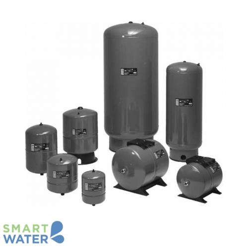 Grundfos: Vertical Pressure Tanks